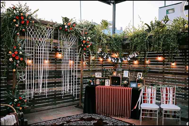 OZ Coffee House – Quán cafe đẹp ở quận 3