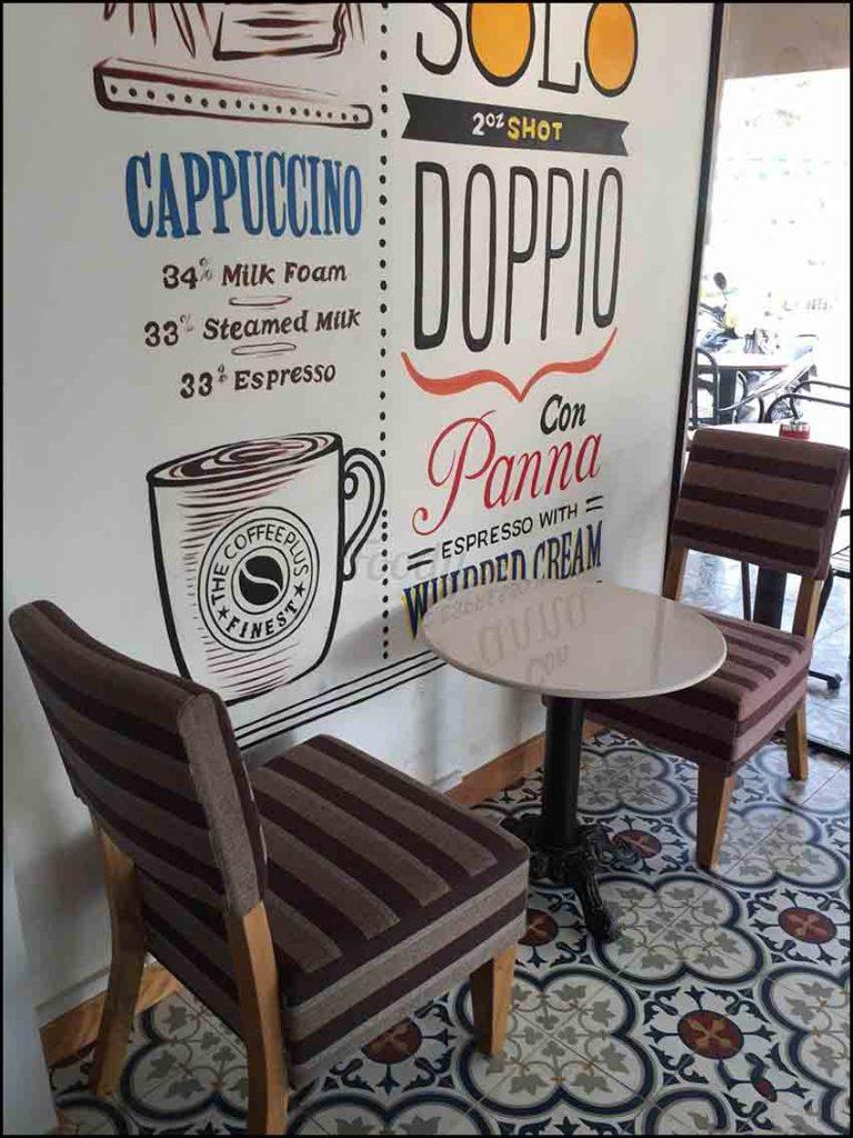 The Coffee Plus