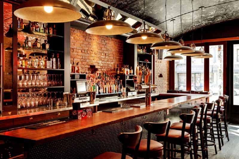 BlackBerry Café - quán cafe đẹp ở quận 4