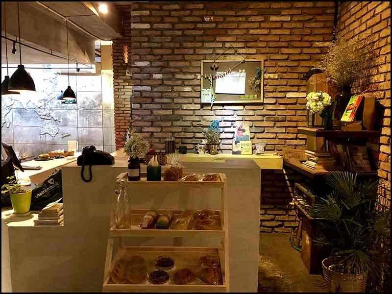 Cafe Trầm – Quán cafe đẹp ở Thủ Đức cho ngày bình yên