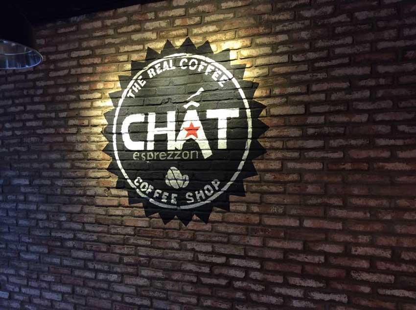 Chất Cafe