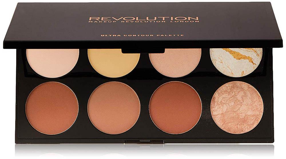 Makeup Revolution Ultra Contour Kit