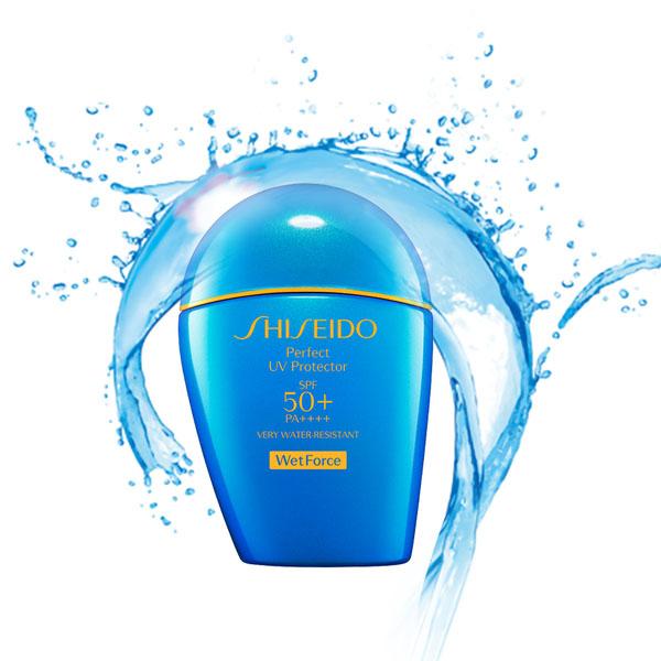 Kem chống nắng Shiseido Broad Spectrum SPF 50