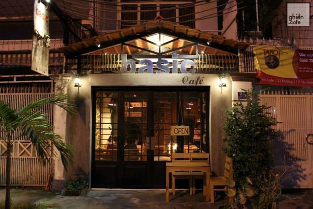 Basic Cafe