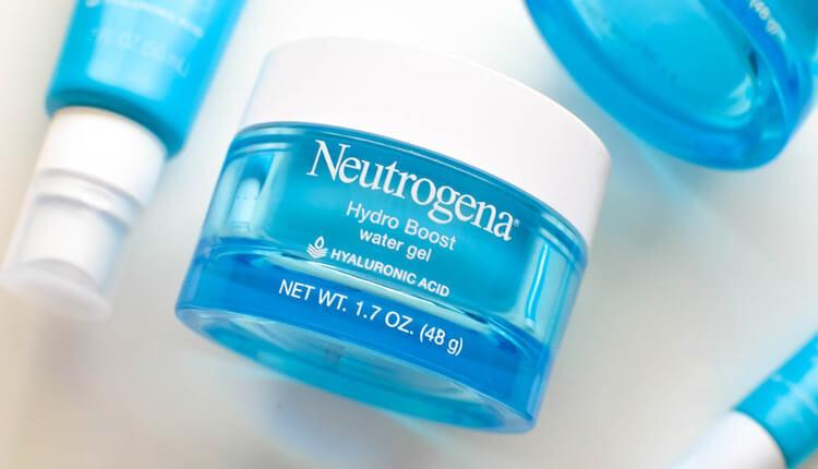 Kem dưỡng Neutrogena Hydro Boost Water Gel - thương hiệu mỹ phẩm đến từ Mỹ