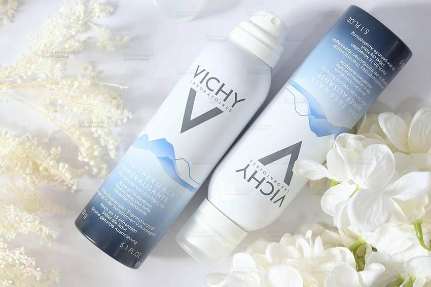 Xịt khoáng Vichy Thermal Spa Water