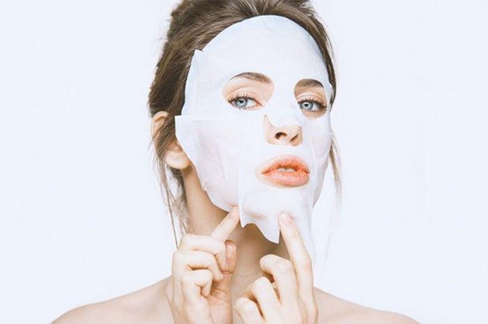 Sheet mask- Mask là gì