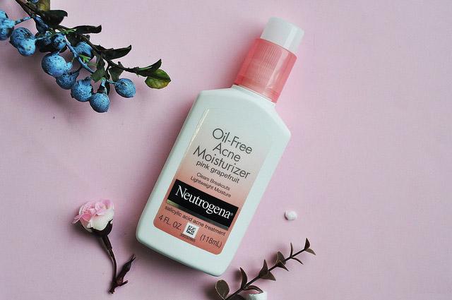 Neutrogena Oil Free Acne Moisturizer Pink Grapefruit - Moisturizer là gì?