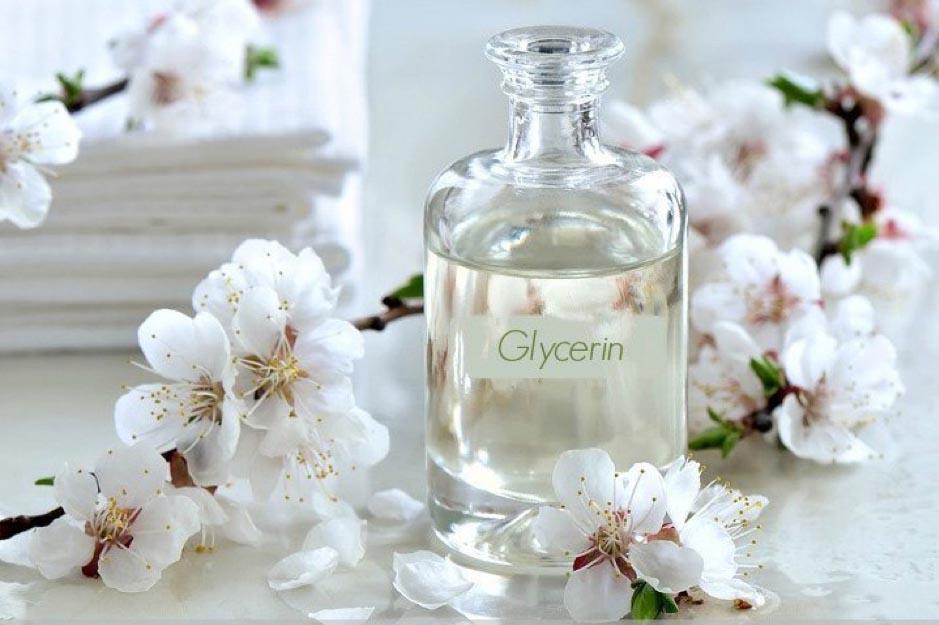 Description: Glycerin là gì? Glycerin có tác dụng gì trong làm đẹp?