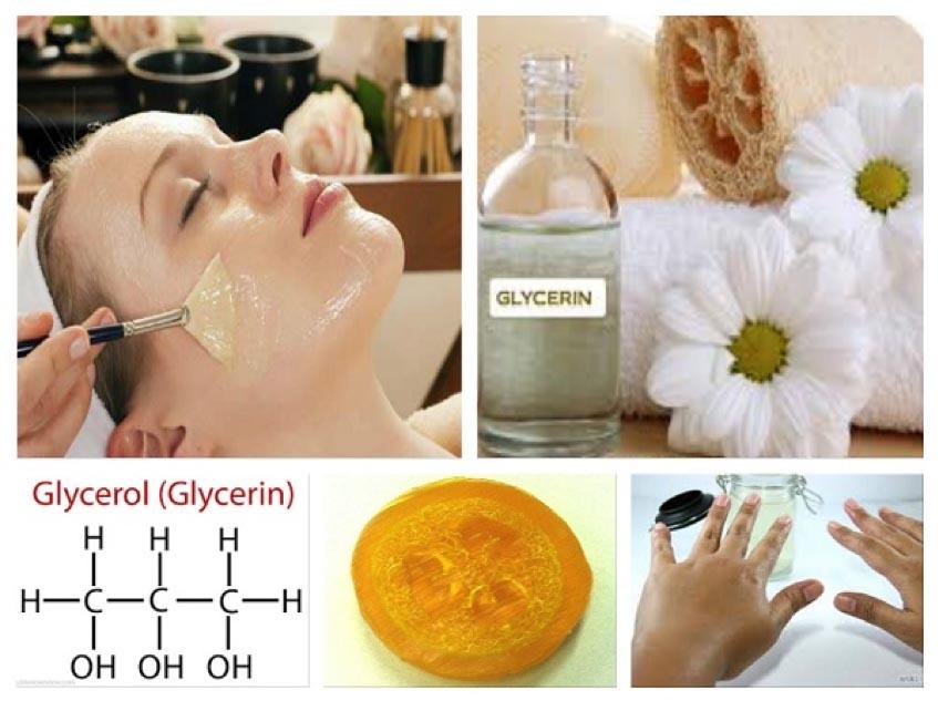 Description: Hoạt chất Glycerin - Bí mật đằng sau các mỹ phẩm dưỡng da cho phụ nữ